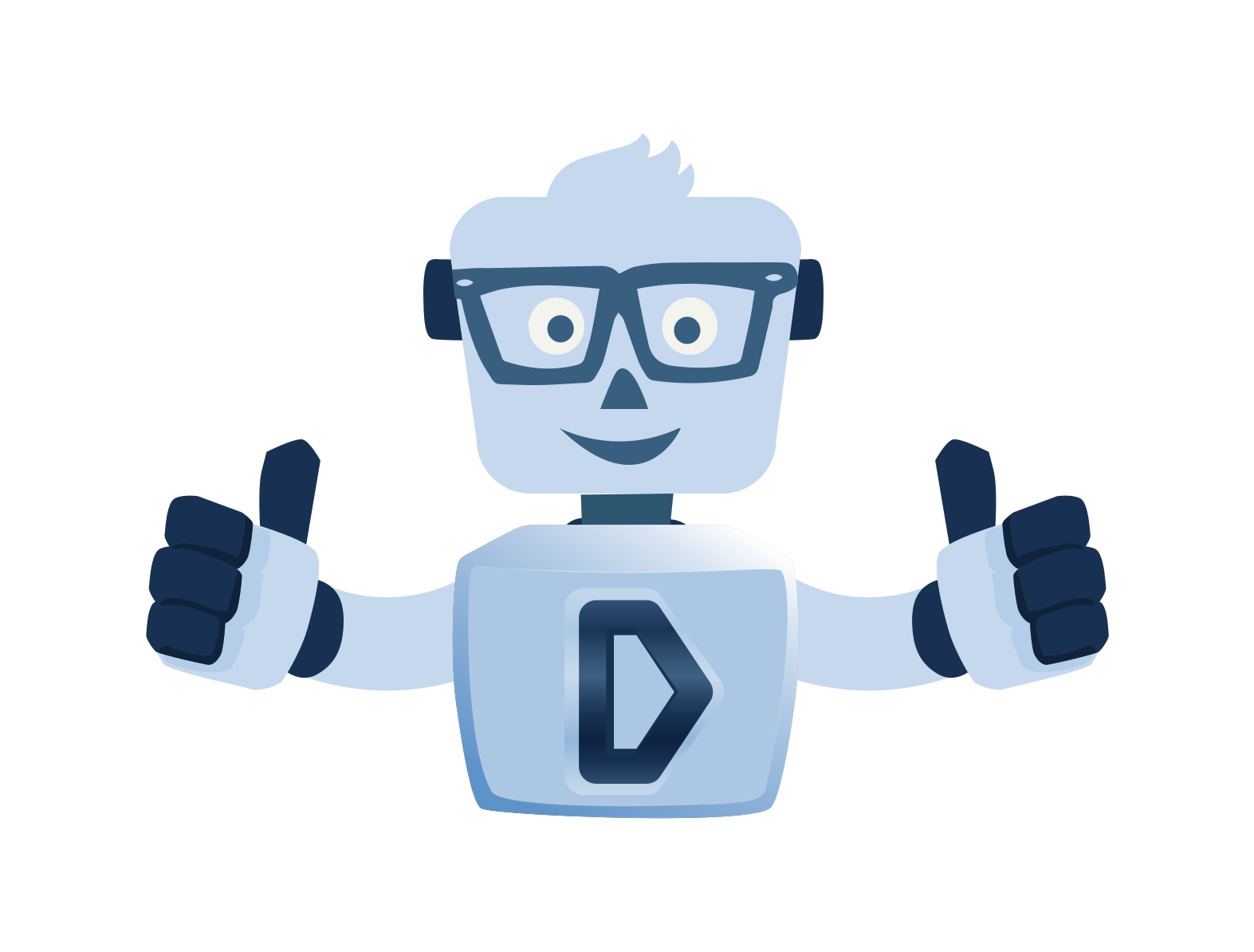 DaveAI Logo